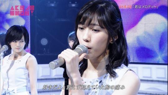 AKB48SHOW君はメロディー13