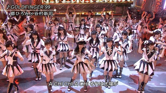FNS歌謡祭_89