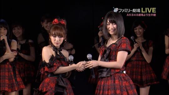 AKB48劇場10周年特別記念公演63
