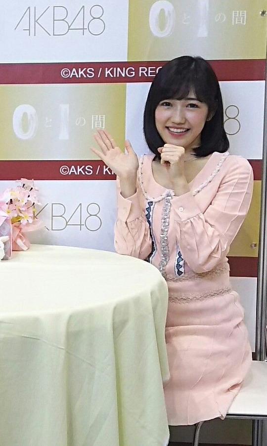まゆゆ写メ会_2