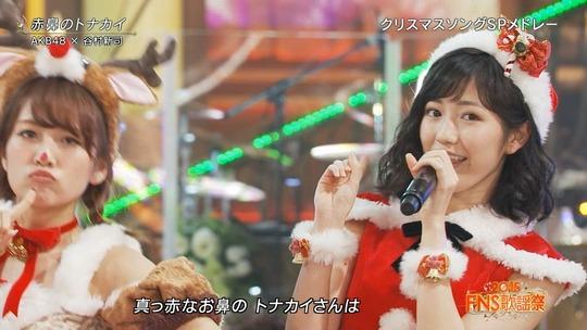 FNS歌謡祭2016_渡辺麻友32