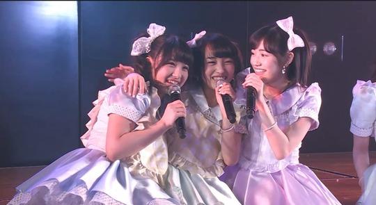 アイドル公演_まゆゆ39