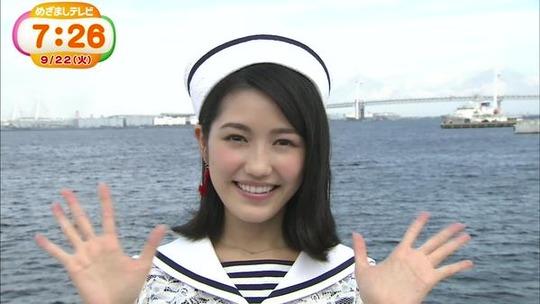 めざましテレビ0922_29