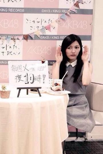 インテックス大阪_渡辺麻友32
