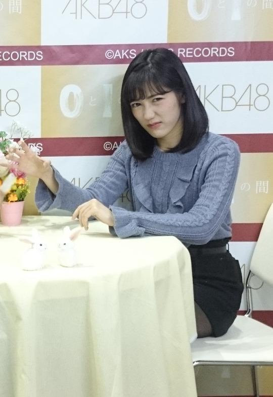 まゆゆ写メ会51