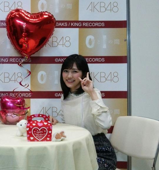 渡辺麻友0213写メ会52
