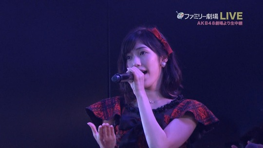 AKB48劇場10周年特別記念公演49