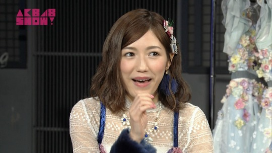 111948SHOW渡辺麻友4