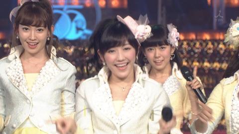 レコード大賞AKB48_5