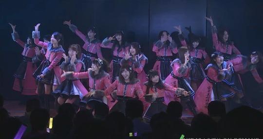 ステージファイター公演_渡辺麻友38