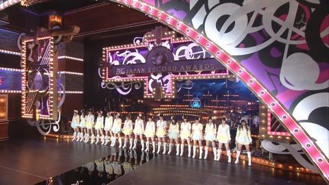 レコード大賞AKB48_4