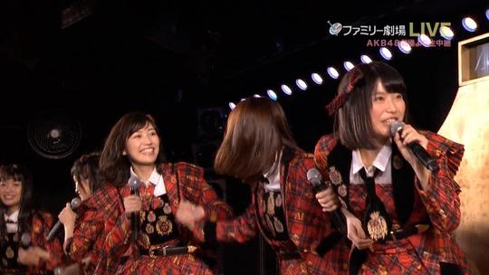 AKB48劇場10周年特別記念公演5
