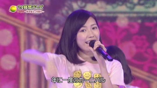 24時間テレビ渡辺麻友_7