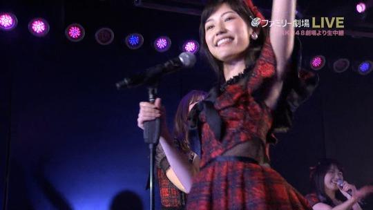 AKB48劇場10周年特別記念公演54