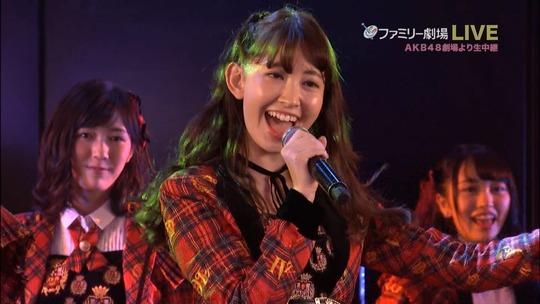 AKB48劇場10周年特別記念公演11