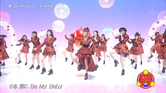 CDTV渡辺麻友_16