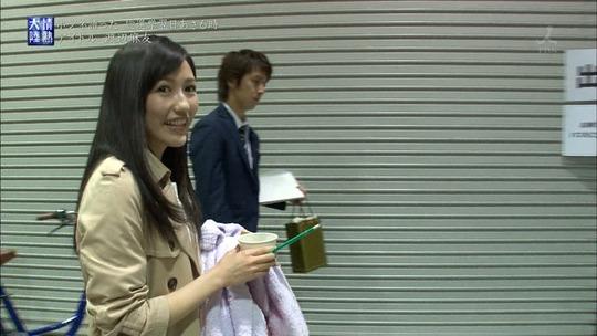 情熱大陸_渡辺麻友53