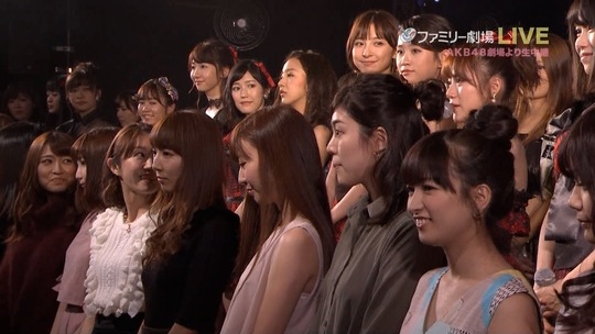 AKB48劇場10周年特別記念公演72
