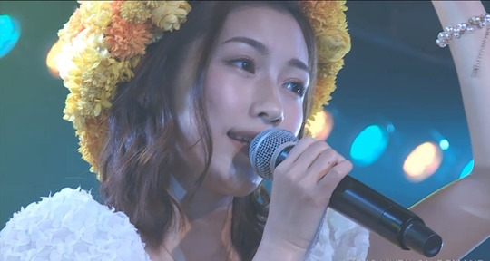 まゆゆ劇場公演11月30日_26