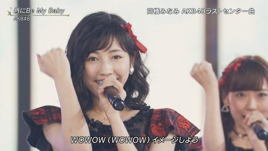 FNS歌謡祭2016_渡辺麻友60