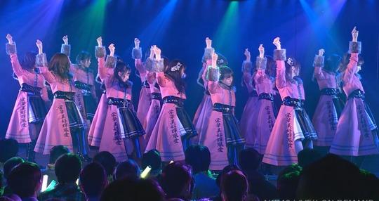 ステージファイター公演_渡辺麻友23