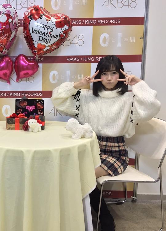 渡辺麻友0214写メ会14