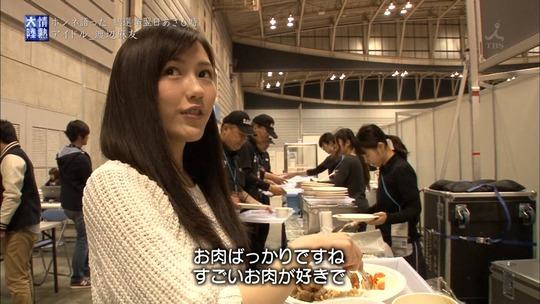 情熱大陸_渡辺麻友46