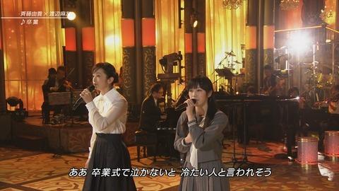 FNS歌謡祭の卒業_13