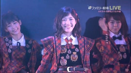 AKB48劇場10周年特別記念公演16