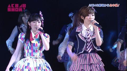 akbshow渡辺麻友24