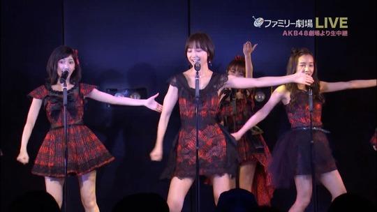 AKB48劇場10周年特別記念公演55