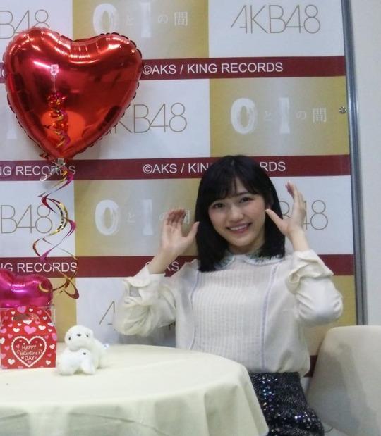 渡辺麻友0213写メ会20