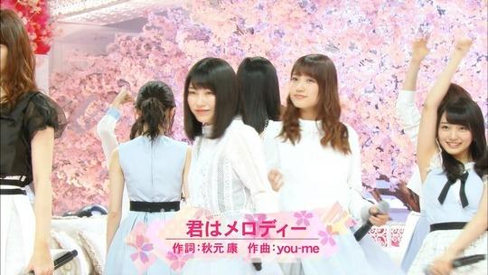 FNS歌の春祭り65