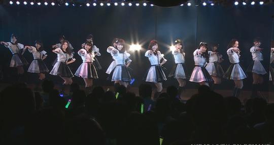 ステージファイター公演_渡辺麻友12