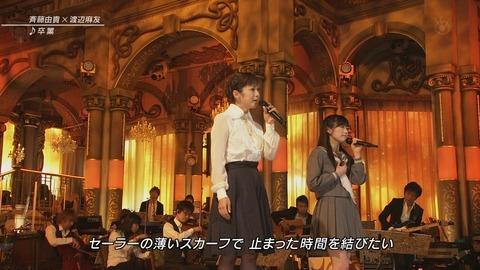 FNS歌謡祭の卒業_12