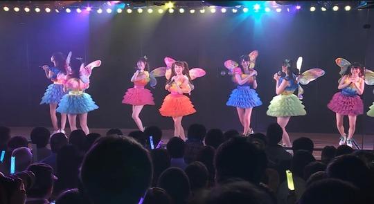 アイドル公演_まゆゆ28