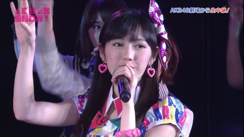 akbshow渡辺麻友26