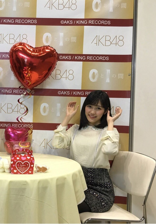 渡辺麻友0213写メ会23
