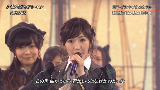 FNS歌謡祭_8