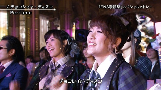 FNS歌謡祭_2