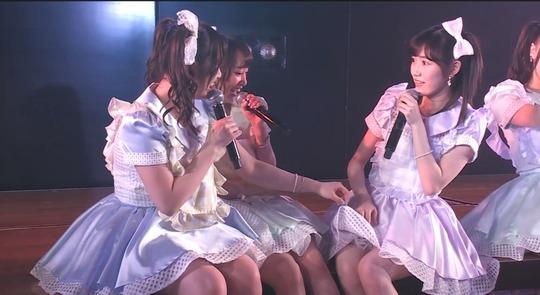 アイドル公演_まゆゆ40