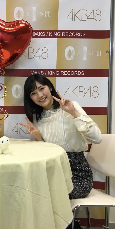 渡辺麻友0213写メ会80