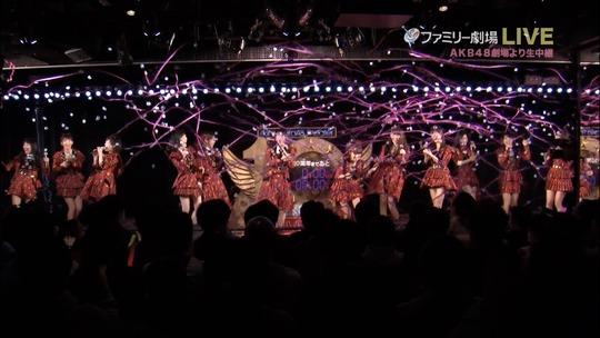 AKB48劇場10周年特別記念公演7