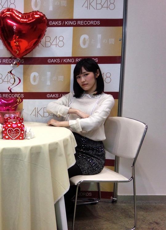 渡辺麻友0213写メ会92