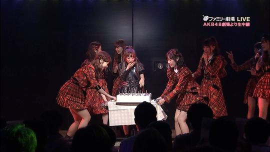 高橋みなみ卒業公演_渡辺麻友18