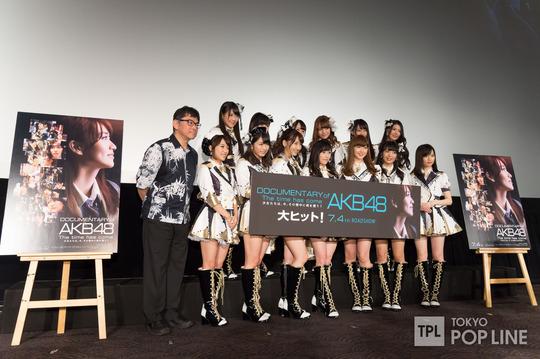 ドキュメンタリーオブAKB48_7