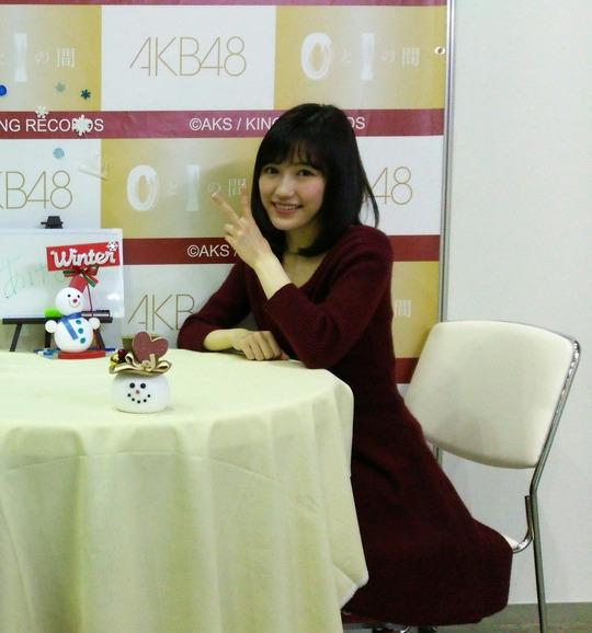渡辺麻友写メ会5