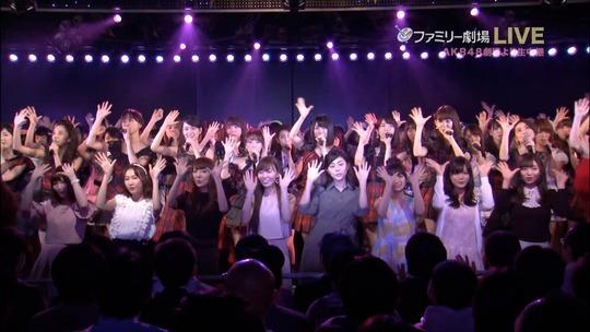 AKB48劇場10周年特別記念公演73