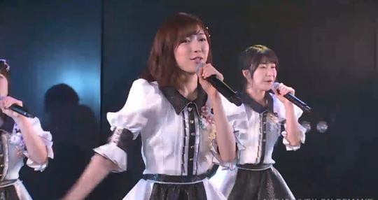 ステージファイター公演_渡辺麻友4