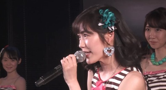 岩佐美咲卒業公演_渡辺麻友10